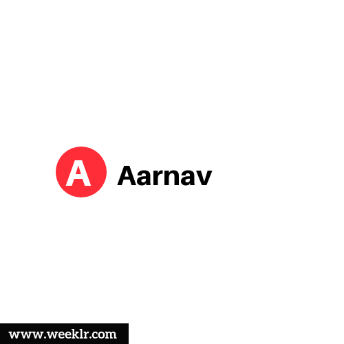 Logo and DP photo of Aarnav Name