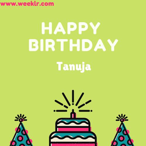 Tanuja Happy Birthday To You Photo