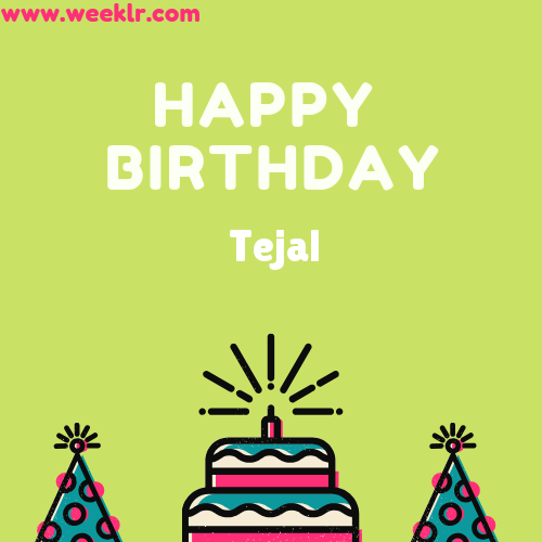Tejal Happy Birthday To You Photo