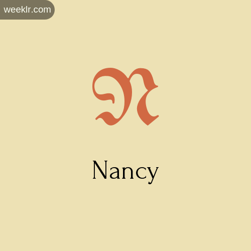 Download Free Nancy Logo Image