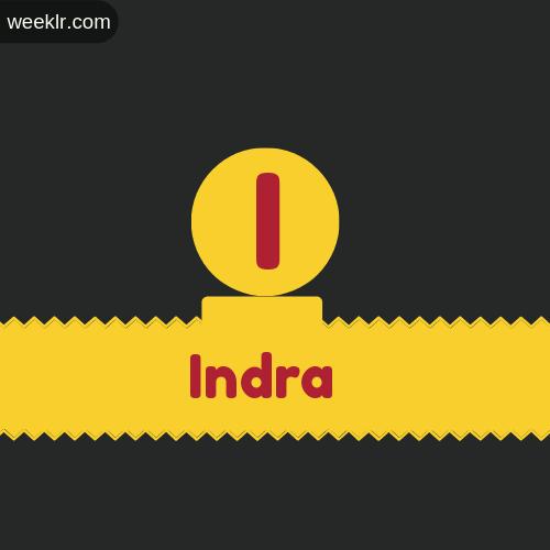 Stylish -Indra- Logo Images