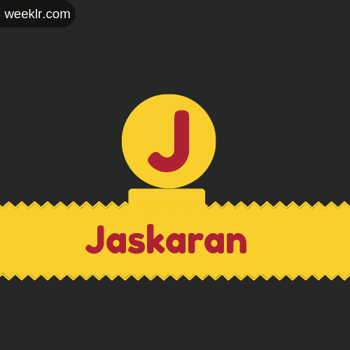 Stylish -Jaskaran- Logo Images