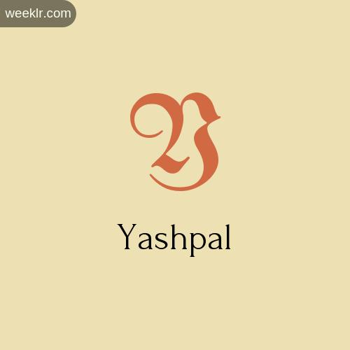 Download Free -Yashpal- Logo Image