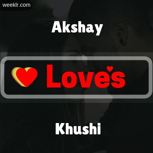 Akshay  Love's Khushi Love Image Photo